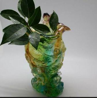 Treasures vases